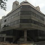 店舗 1F 県庁前 スケルトン オフィス 事務所