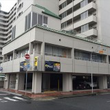【三宮・元町・神戸★物販向】三宮生田川沿いの大型1階貸店舗