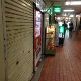 【三宮・元町・神戸 三宮★商業施設】 三宮センタープラザB1Fの飲食が売れる立地ならココ