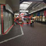 【神戸市兵庫区 湊川公園駅★駅近】人通りが多いど真ん中立地!