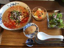 タンッ‼︎タンッ‼︎麺~んッ(*'▽'*)