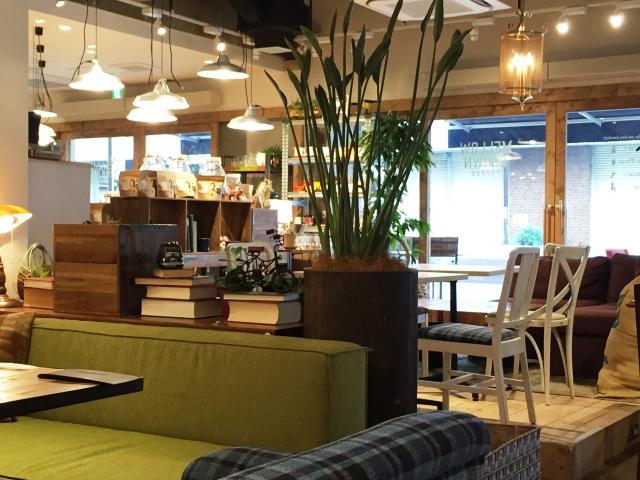 夢の開業!?カフェを開業する場所選びとは その2