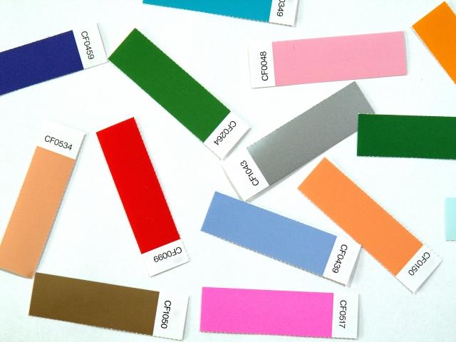 多彩は注意!実は知っておきたい店舗内装の色彩論