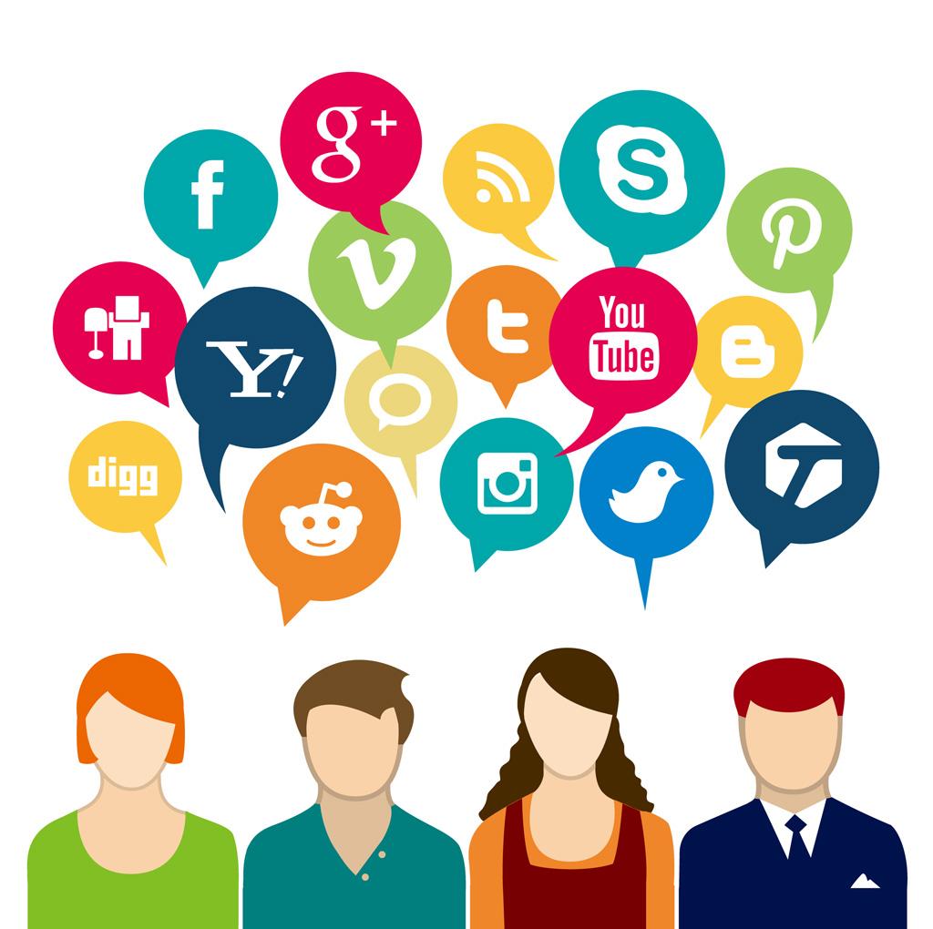ソーシャルメディアを用いた集客とは‼ 今の時代はSNS