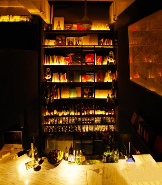 飲食店が繁盛するかどうかは照明が決める!! お店を変える照明とは!!