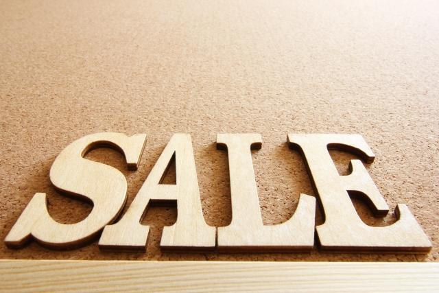 3分でわかる!小売業の売上アップの方法