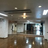 阪神芦屋駅前・ダンス教室居抜き店舗