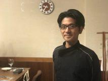 【芦屋市】カジュアルフレンチkuro96 (クロクロ)