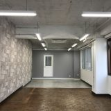 【神戸駅近く】デザイン事務所や美容系向け窓面の多いオシャレデザイナーズ店舗事務所