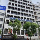JR元町駅から徒歩2分 神戸プラザホテル2階の駅前物件