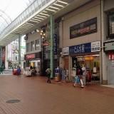 元町商店街 店舗