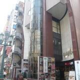 【神戸三宮いくたロード】飲食ビルの大型空中階貸店舗