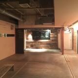 【三宮・元町・神戸三宮】イタリアンバル居抜きワンフロアー貸店舗