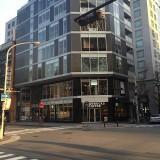 【三宮・元町・神戸】磯上通り国際会館南側・プログレス神戸貸店舗