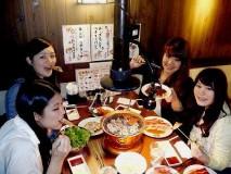 【三宮・元町・神戸★駅前】焼肉牛角 阪急三宮サンキタ店