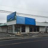 【三田市】国道176号線沿いロードサイド型駐車場付き貸し店舗
