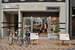 【三宮・元町・神戸★商店街】K.B. Gallery