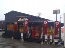 【神戸市西区★ロードサイド×居抜き】ラー麺ずんどう屋 神戸西店