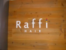 【三宮・元町・神戸|神戸★駅前】Raffi hair 神戸駅北口店