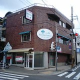 【神戸市東灘区|十二間道路沿い★サクセス岡本ビル2階】イタリアンレストラン居抜き