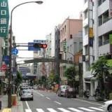 【三宮・元町・神戸 トアロード沿い★軽飲食向け】居抜き