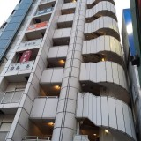 【三宮・元町・神戸|三宮★繁華街】生田ロード沿い3階物件!