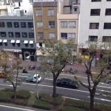 【三宮・元町・神戸|三宮】神戸三宮5F店舗☆居抜き 山手幹線沿い