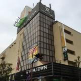 【神戸市須磨区|板宿駅】ビバ板宿の1階路面居抜き物件☆飲食店可