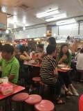 台湾にて満腹で満足♡
