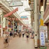 【三宮・元町・神戸|元町駅★駅近】元町通り商店街沿い!
