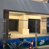 【三宮・元町・神戸|繁華街1階新築物件】ディナーメイン向け物件★綺麗なビルです!