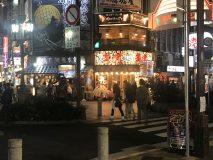 【三宮・元町・神戸|サンキタ通り・生田ロード】賀正軒 三宮店