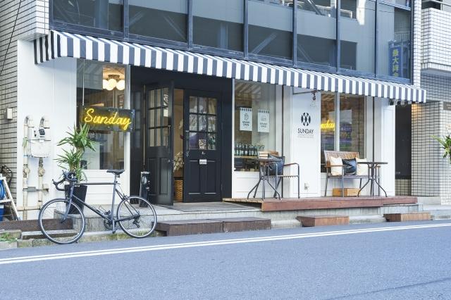 集客率を上げる店舗デザイン | 外観編 Part1