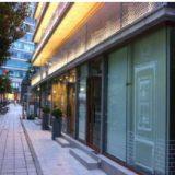 神戸旧居留地1階美容室の譲渡