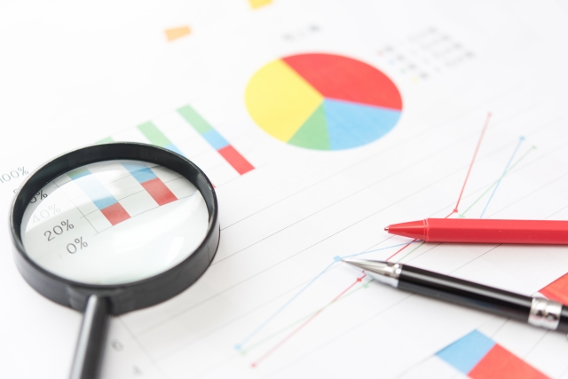 開業前にきっちり市場調査を行なって開業を成功するポイント