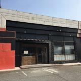 【再値下げしました】神戸西区伊川谷エリアで駐車場50台付複合の1階50坪貸店舗