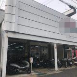 バイク販売店整備修理工場の営業権譲渡