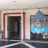 【神戸舞子】複合店舗内。教室、事務所等の内装有り